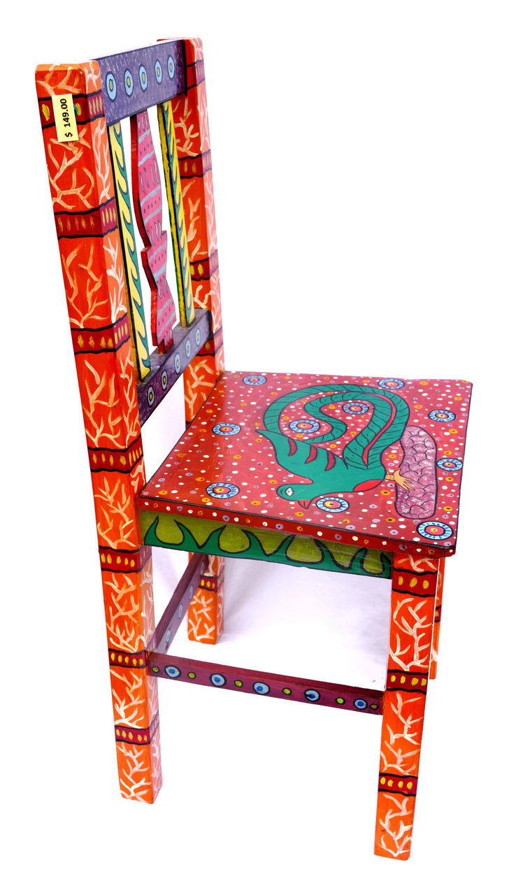 hand painted furnitureHandcrafted Childrens Furniture from Guatemala and Ecuador
