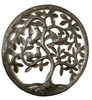 Tree of Life wall art , Fair trade haiti, Family Tree Home Decor