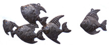 fisherman's collection beach house decor,