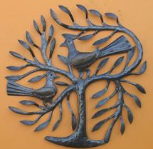 garden tree of life, indoor and outdoor wall art