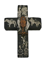 milagro cross