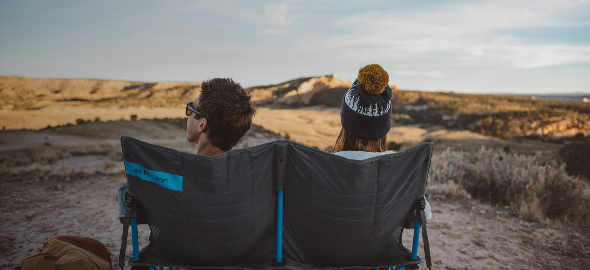 Two-Person Chairs, Tents, and More