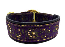 "1"" Loire Valley Swarovski Collar"