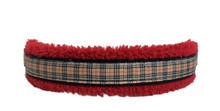 "1/2"" London Plaid"