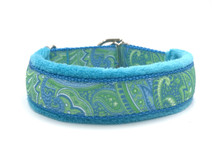 "1"" Seaside Paisley"