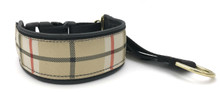 "1.5"" Westminster Elite Private Prong Collar"