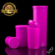 Pink Pop Top Containers