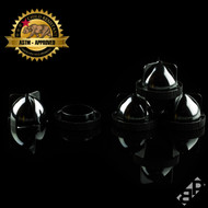 DoM Concentrate Container - Black