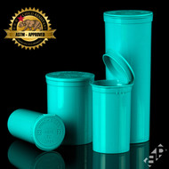 Aqua Pop Top Containers