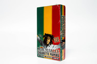 Bob Marley Pure Hemp Rolling Papers -25/PCS