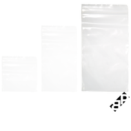 "Copy of 3""x 5"" Ziplock Bags 2Mil - 1000Pcs"