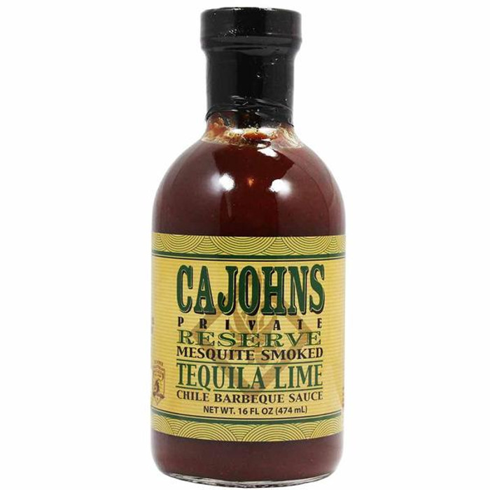 Tequila Lime Chile BBQ Sauce - Pepper Explosion - BBQ Grilling Shop
