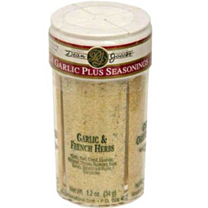 Garlic Plus