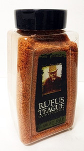 Rufus Teague Meat Rub Bulk Size 1.8 lbs