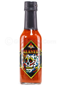 Calavera Hot Sauce in stock at Pepper Explosion