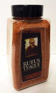Rufus Teague Spicy Meat Rub Bulk Size  - PepperExplosion.com