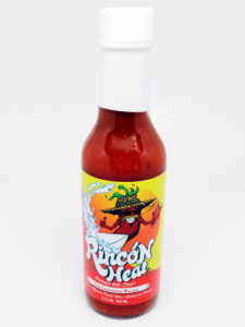 Rincon Heat Louisiana Recipe - Pepper Explosion Hot Sauce Store