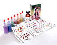 Bollywood Bling Henna Kit