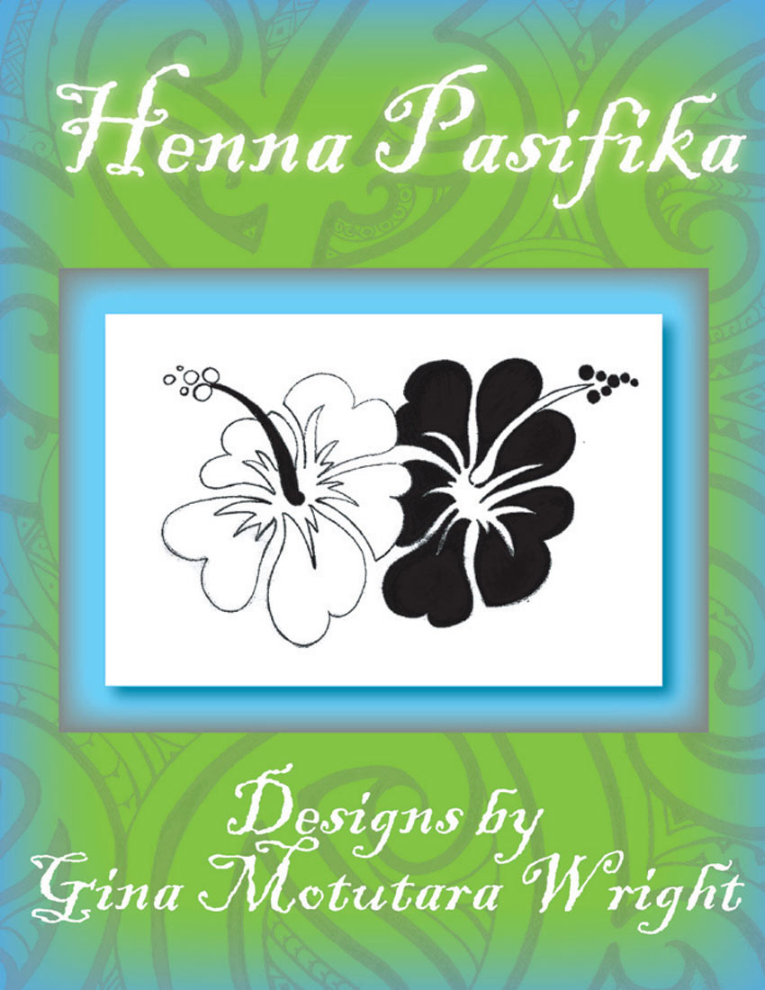 henna pasifika artistic adornment. Black Bedroom Furniture Sets. Home Design Ideas