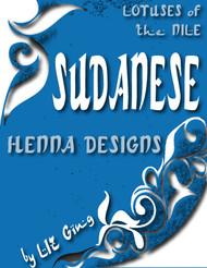 Sudanese Henna Designs