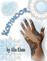 Kohinoor - By Alia Khan