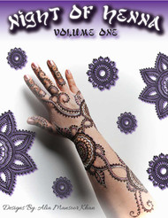 Night of Henna Volume 1