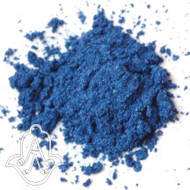 Mica powder  - Cobalt Blue