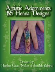 Artistic Adornments - $5 Henna Designs