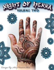 Night of Henna Volume 2