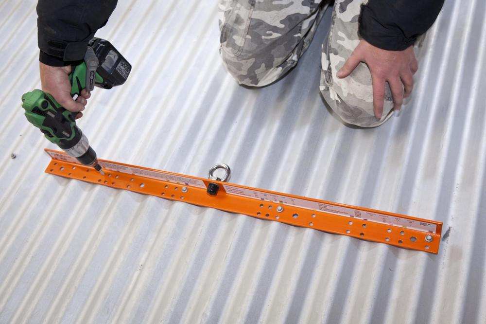 ANKAme Temporary Roof Anchor