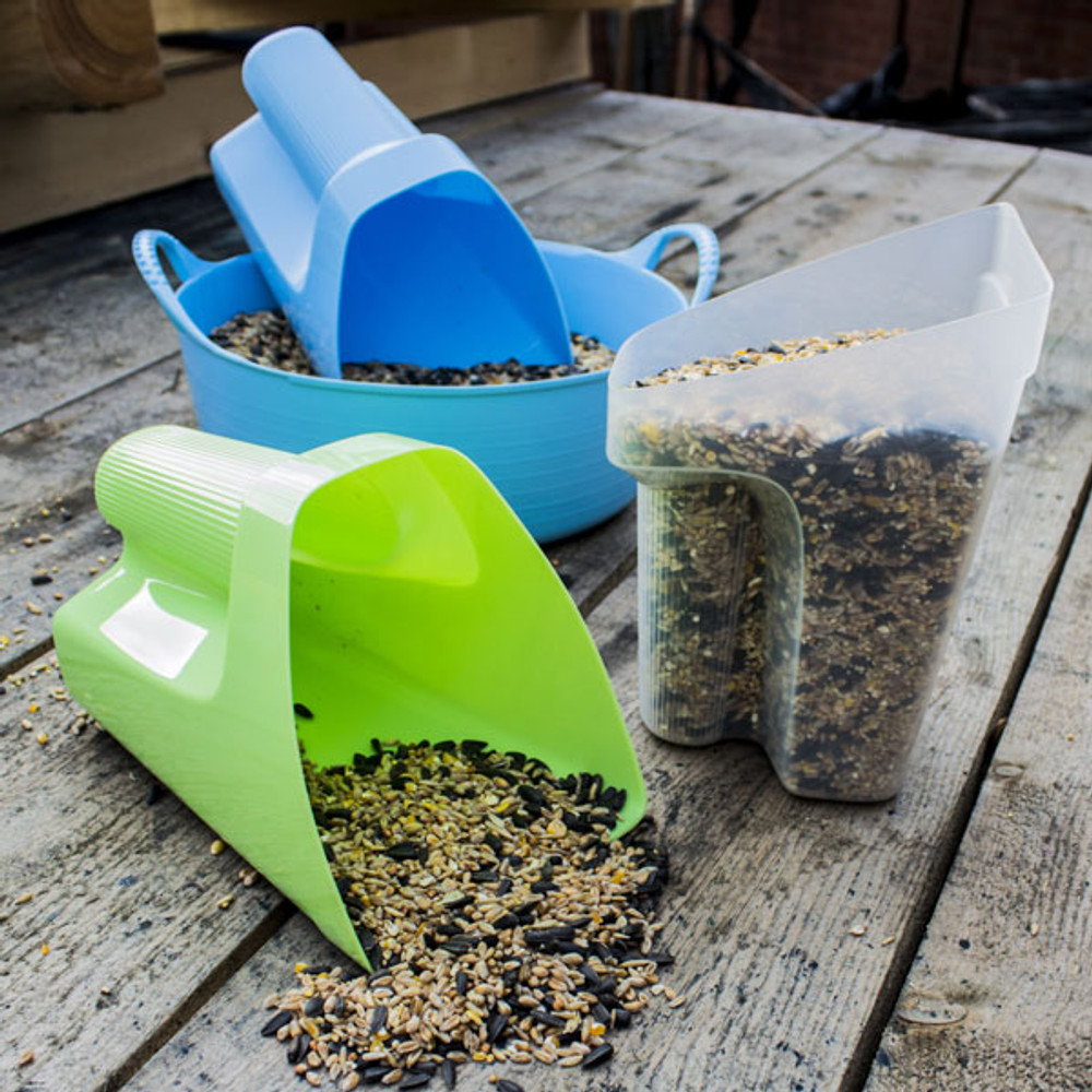 """Tubtrugs Scoopour is the perfect options for any materials that need """"scooping""""."""