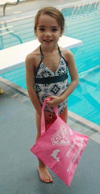 BAG - Children's Personal Swim Bags