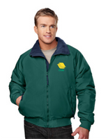 Cole Tri Mountain Mountaineer Jacket