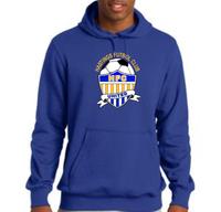 HFC Hooded Sweatshirt - Screen Printed