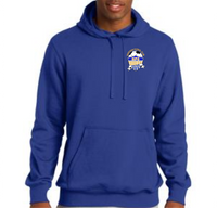 HFC Hooded Sweatshirt - Embroidered