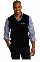 RiverTown Multimedia Sweater Vest
