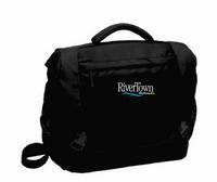 RiverTown Multimedia Messenger Bag