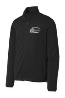 City Of Hastings Active Soft Shell Jacket