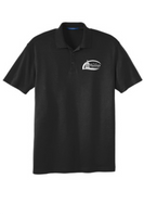 City of Hastings Silk Touch Interlock Performance Polo