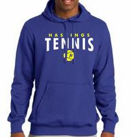 HHS Girls Tennis Sweatshirt 2017