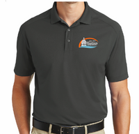 City of Hastings CornerStone Lightweight Snag-Proof Polo