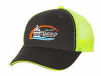 City of Hastings Trucker Hat