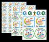 Eid and Ramadan Fun Sticker Set