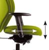 Seat Tilt/Slide Mechanism