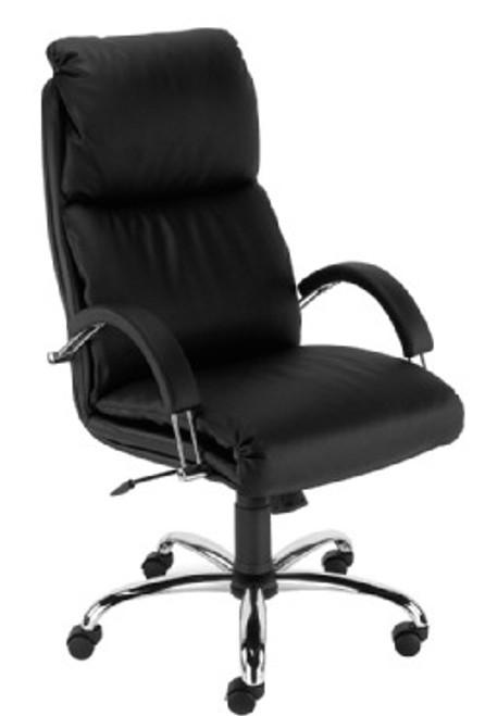 Nadir Executive Leather Chair