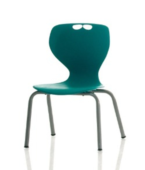 Mata 4 leg -Junior Classroom Chair