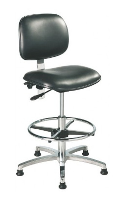 ESD & Sterile High Technical Chair - Industrial Chairs