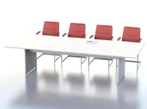 Ambus Rectangular Meeting Table