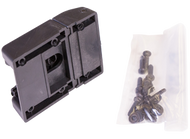 Medium Injection Molded Latch for Pro Rectangular Electric and Bass cases, and Standard Bass Case.