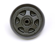 Standard Black Wheel
